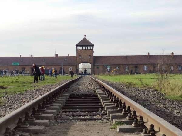 Auschwitz Birkenau (Polónia)