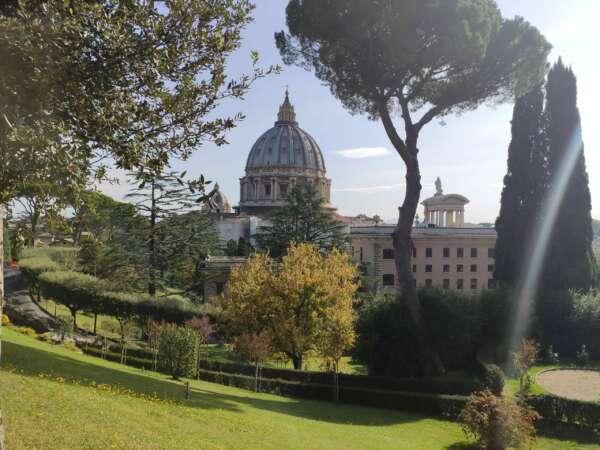 Basílica de São Pedro – Roma (Itália)
